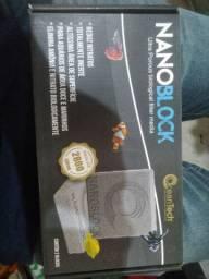 Mídia Nanoblock Oceantech