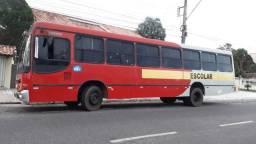 Ônibus M. Benz/Mpolo Torino GVU - 44 lugares