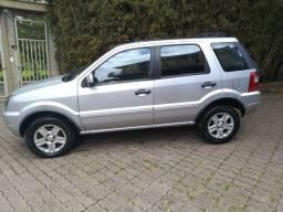 EcoSport Ford 2007 - XLT 2.0