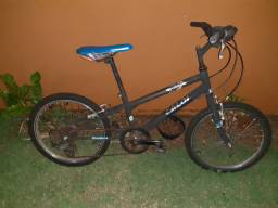 Bicicleta caloi hot weels aro 20