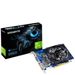 Placa De Video Gigabyte Geforce Gt 730 2gb 64bits Gddr5