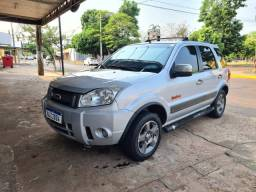Ford Ecosport 1.6 XLT Freestyle Aceito Troca