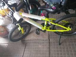 Bicicleta infantil DKALN