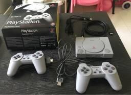 Troco PS1 Mini Classic