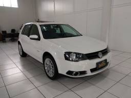 VW/ Golf 1.6 Limited Edition (2014) Baixa km.