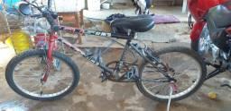 Bike Aro 20 revisada