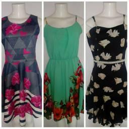 Bazar dos vestidos