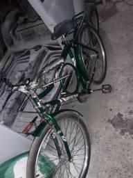 Bicicleta 500reais pegar e anda