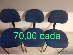 Mesas e Cadeiras de Escritório