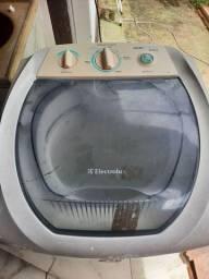 Maquina Electrolux 5 kilos