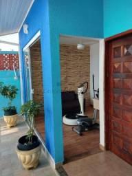 JL 33489 - Aceita Permuta-Casa - Mobiliado - Jardim Satélite