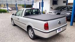 VW Saveiro G3 1.6 AP 2002