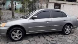 Civic 2002 automatico