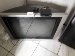 TV 29 polegada