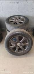 Roda Honda Civic Aro 16