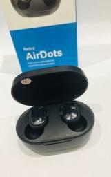 Fones Airdots Bluetooth Sem Fio
