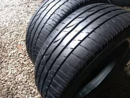 Pneu Usado Aro 16 205/55 Bridgestone
