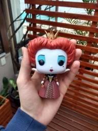 Funko Pop Queen Of Hearts Alice no País das Maravilhas