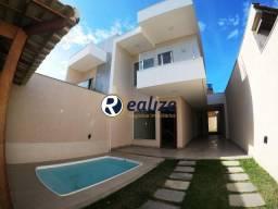 Casa à venda com 3 suites || Praia do Morro ||