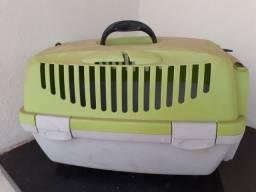Caixa transporte de pet ou gato