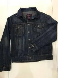 Jaqueta jeans Damyller nova