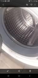Lava e seca de 10 guilos