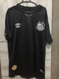 Camisa do Santos