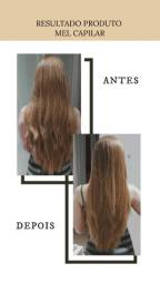 Salve seu cabelo
