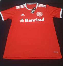 Camisa de times Internacional, Liverpool 1 e Liverpool 3