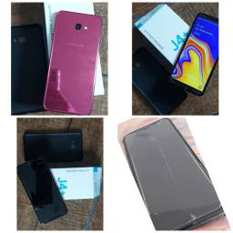 Samsung j4+ venda