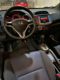 Honda fit Lx automático 1.4 flex