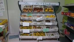 Expositor de frutas