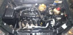 Chevrolet clássico completo com GNV