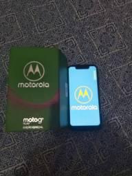 Celular  moto-g7 play
