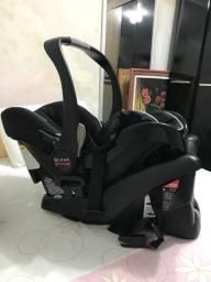 Bebê Conforto Britax com Base para Carro