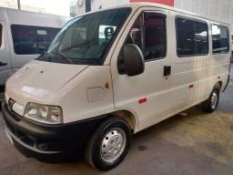 Van Box Pegeout 2008 Turbo diesel 2.8 TDI