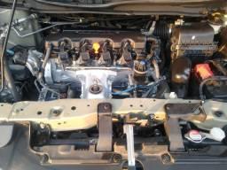 Honda Civic 2014 completo novíssimo
