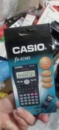 Calculadora Casio 82ms