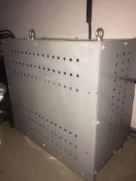 Transformador Monofásico 220-380w 15 KVA
