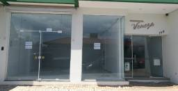 Aluga-se sala comercial com 53,4796 m2 no Bairro Berger em Caçador/SC