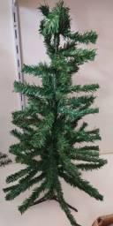 Kit 10 Árvores de Natal 90cm- Atacado