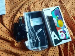 Samsung A51 zero