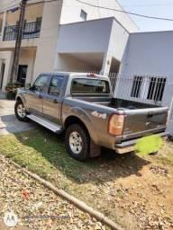 Ranger xlt 4x4 diesel 2012