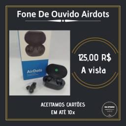 Fone De Ouvido Airdots