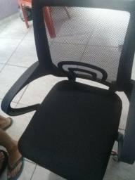 Cadeira escrito