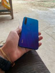 Troco por por iPhone redmi note 8 novo