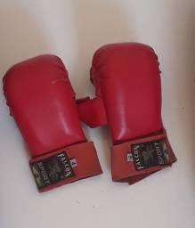 Luvas originais de karate