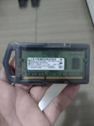 Memória Ram 2G DDR3 PC3L