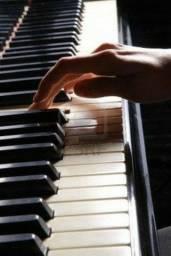 Curso de teclado 100% Online, Vitalício
