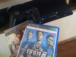 Playstation 3 / Ps 3 (trocooo)